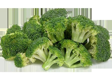 Berikut Manfaat Brokoli yang Harus Kalian Tahu!!
